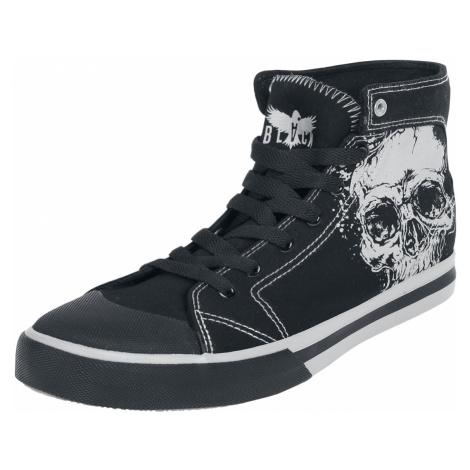 Black Premium by EMP - Walk The Line - Sneakers - black