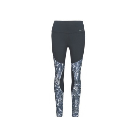 Nike LEGGING POWER women's Tights in Black