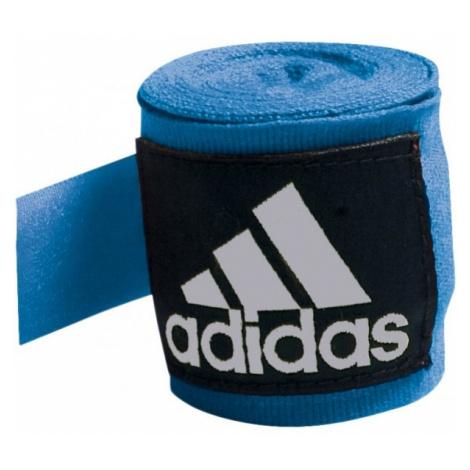 adidas BOXING CREPE BANDAGE 5X2,5 RD blue - Boxing Hand Wraps