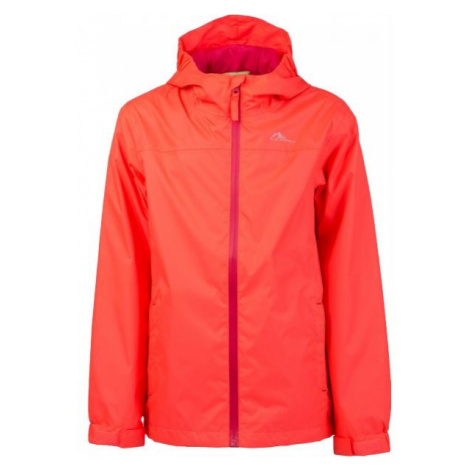 Lewro KIARAN orange - Kids' shell jacket