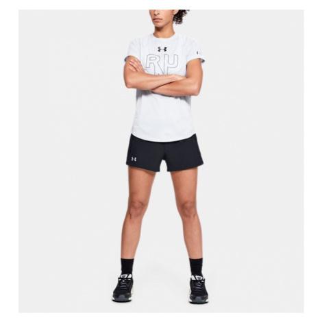 Women's UA Qualifier Speedpocket Shorts Under Armour