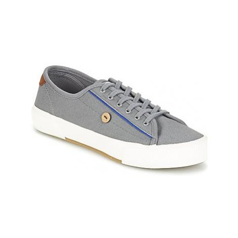 Faguo BIRCH women's Shoes (Trainers) in Grey