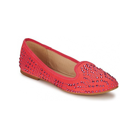 Bata GUILMI women's Loafers / Casual Shoes in Pink Baťa