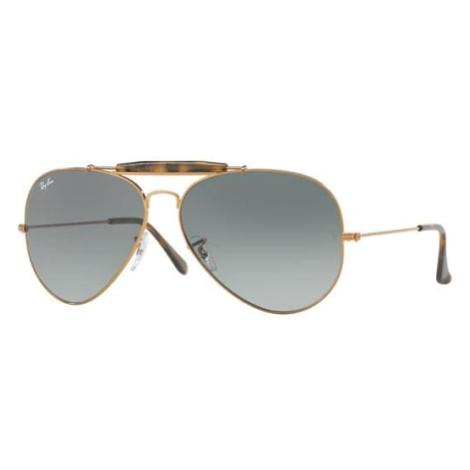 Ray-Ban Sunglasses RB3029 Outdoorsman II 197/71