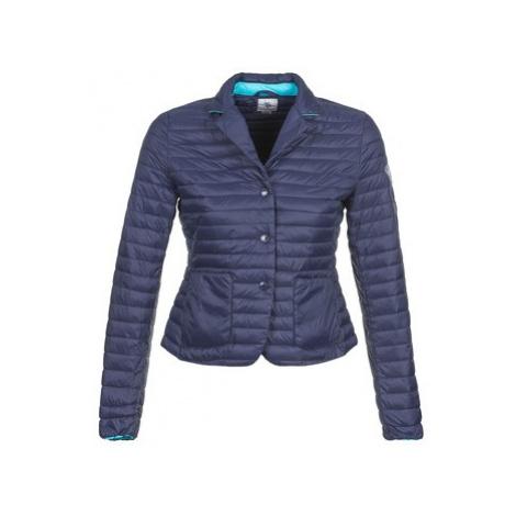 U.S Polo Assn. HILDA women's Jacket in Blue U.S. Polo Assn