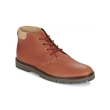 Lacoste MONTBARD CHUKKA 416 1 men's Mid Boots in Brown