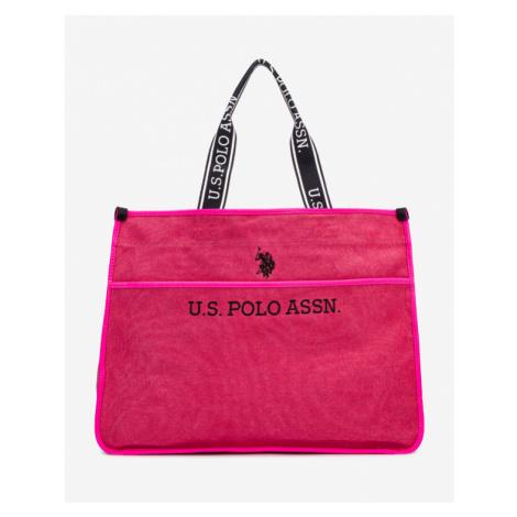 U.S. Polo Assn Halifax Shoulder bag Pink