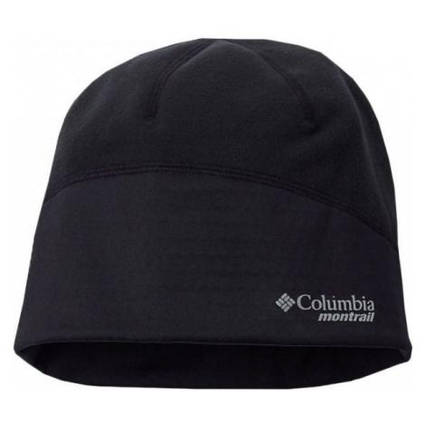 Columbia MONTRAIL BEANIE black - Winter hat