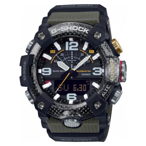 G-Shock Watch Mudmaster Bluetooth Smartwatch Casio
