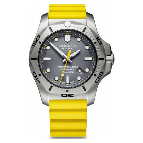 Victorinox Swiss Army Watch I.N.O.X. Professional Diver