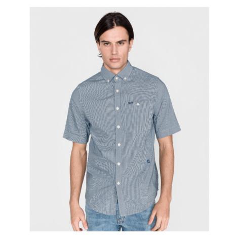 G-Star RAW Shirt Blue White