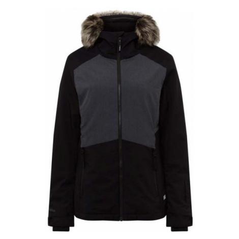 O'Neill PW HALITE JACKET black - Women's ski/snowboard jacket