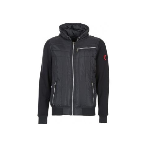Yurban HIERA men's Jacket in Black