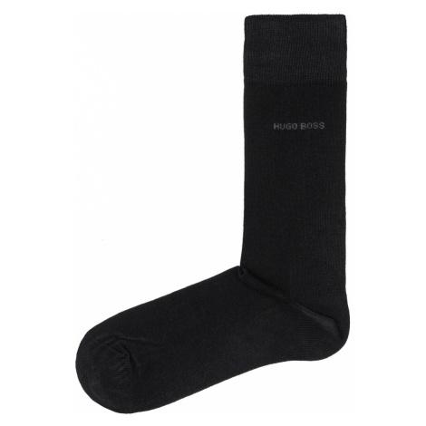 BOSS Hugo Boss Set of 2 pairs of socks Black