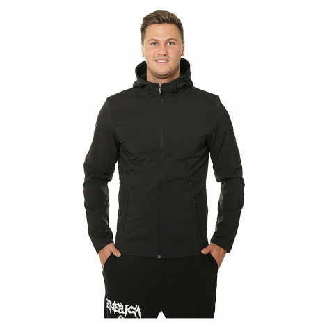 jacket Under Armour Storm Cyclone - 001/Black - men´s