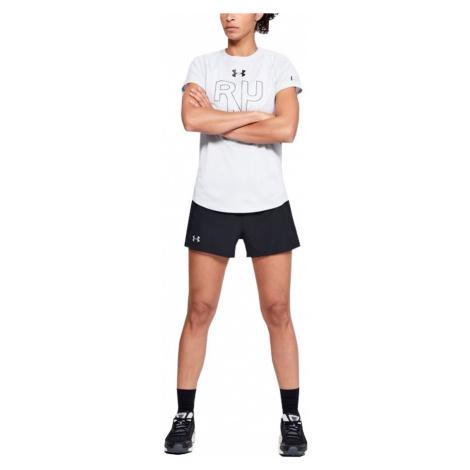 Under Armour Qualifier Speed Pocket Women's Shorts - SS21