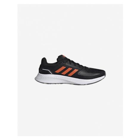 adidas Performance Runfalcon 2.0 Kids Sneakers Black