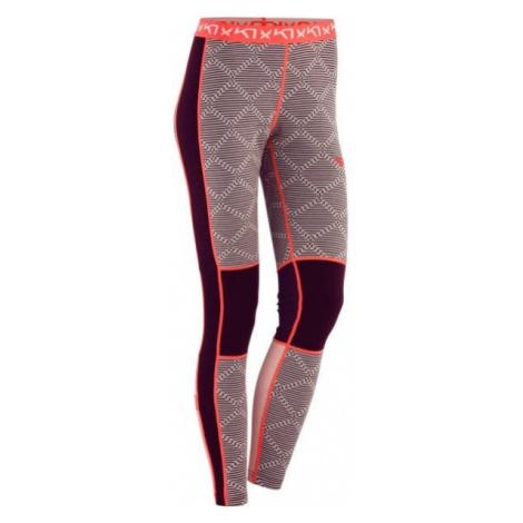 KARI TRAA RETT pink - Women's pants