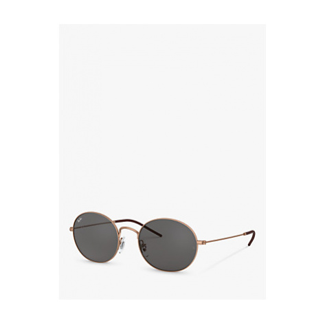 Ray-Ban RB3594 Unisex Round Sunglasses