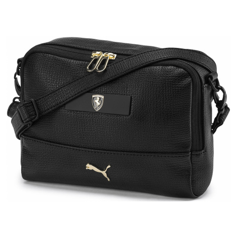 bag Puma SF LS Mini 1 - Puma Black - women´s