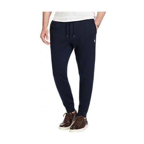 Polo Ralph Lauren Double-Knit Jogging Bottoms