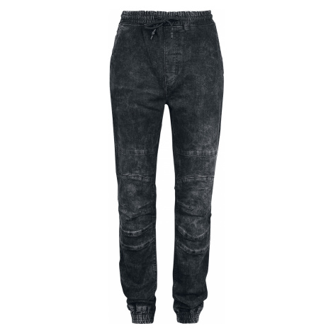 RED by EMP - Easy Target - Girls trousers - dark grey