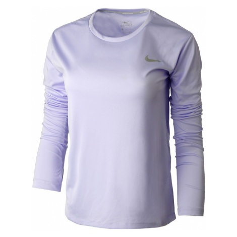 Miler Long Sleeve Women Nike