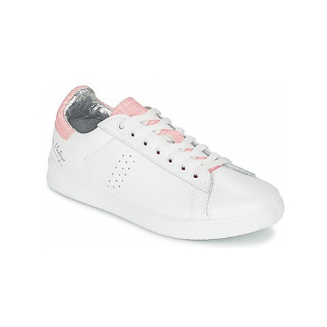 Ippon Vintage WILD MILO women's Shoes (Trainers) in White