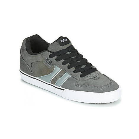 Globe ENCORE-2 men's Shoes (Trainers) in Grey