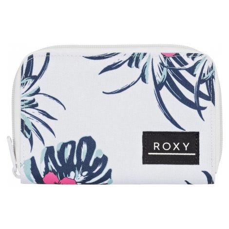wallet Roxy Dear Heart - WBB4/Bright White Badami - women´s