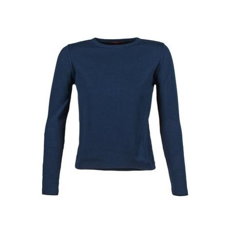 BOTD ECORTA women's Sweater in Blue