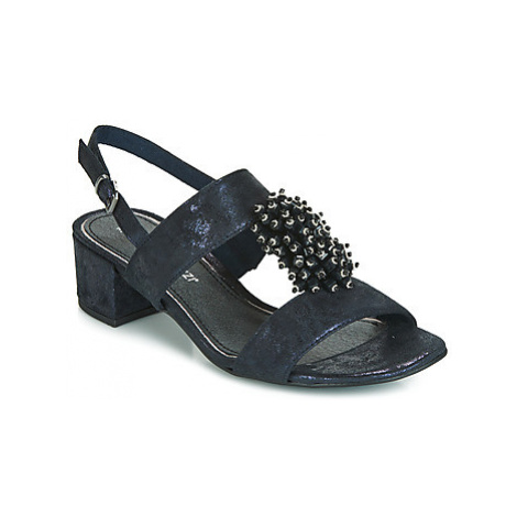 Marco Tozzi TOURDI women's Sandals in Blue