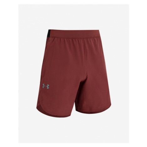 Under Armour Short pants Red