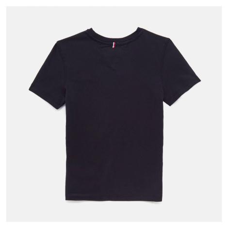 Tommy Hilfiger Boys' Basic Short Sleeve T-Shirt - Sky Captain
