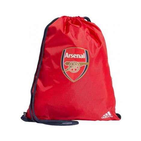 Arsenal Gym Bag - Red Adidas