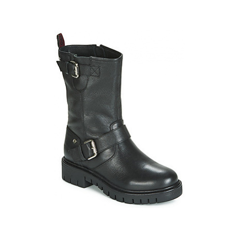 Gioseppo AURICH women's Mid Boots in Black