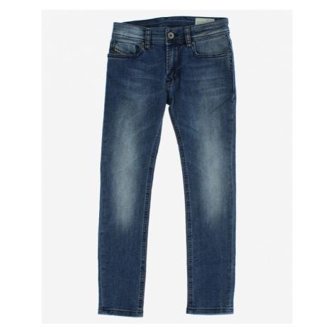 Diesel Kids Jeans Blue