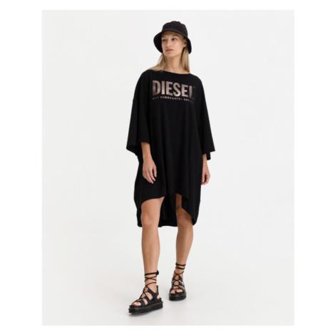 Diesel D-Extra Dress Black