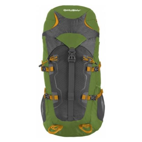 Husky SCAPE 38 green - Hiking backpack
