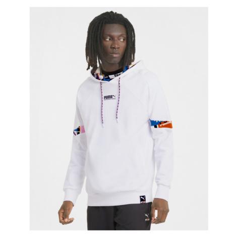 Puma International Sweatshirt White
