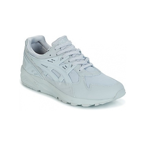 Asics GEL-KAYANO TRAINER men's Shoes (Trainers) in Grey
