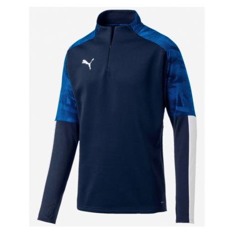 Puma Training T-shirt Blue