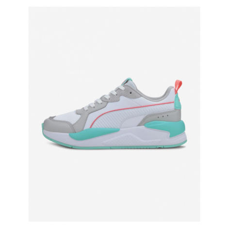 Puma X-Ray Game Sneakers White