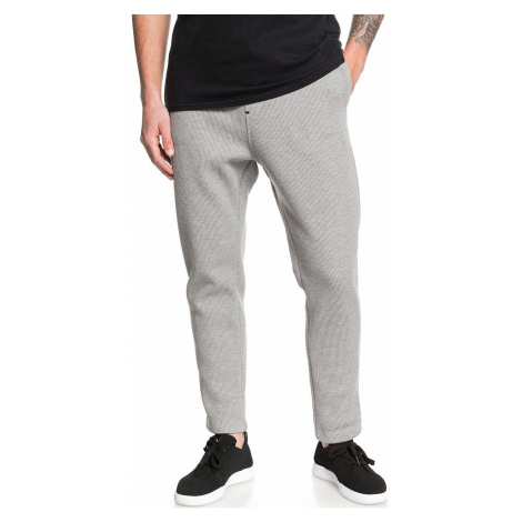 tracksuit Quiksilver Marble Strelly - KPVH/Medium Gray Heather - men´s