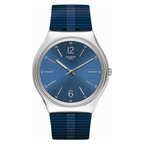 Mens Swatch Bienne By Day Watch