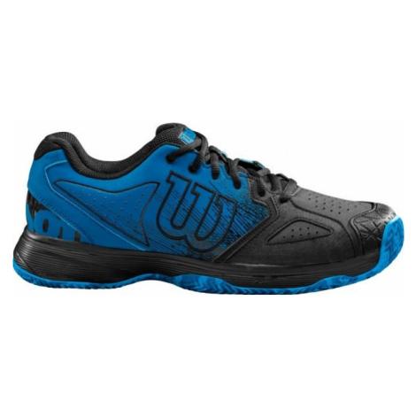 Wilson KAOS DEVO CLAY COURT blue - Men's tennis shoes