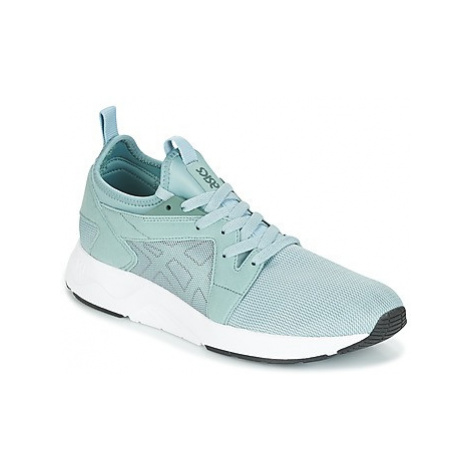 Asics GEL-LYTE V RB women's Shoes (Trainers) in Green