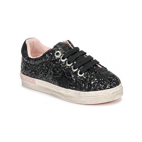 Gioseppo KOLIGANEK girls's Children's Shoes (Trainers) in Black