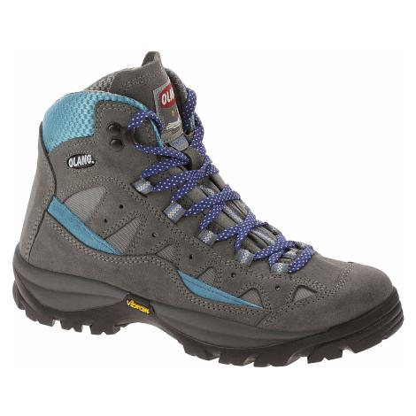 shoes Olang Eclisse BTX - 831/Asfalto - unisex junior