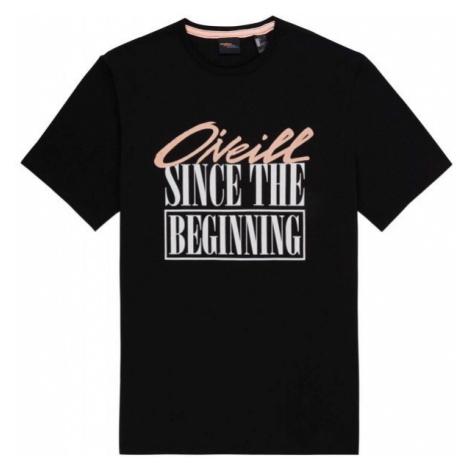 O'Neill LM ONEILL SINCE T-SHIRT black - Men's T-shirt